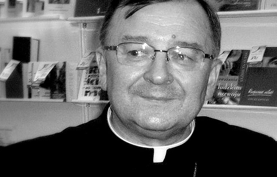 Biskup od rogatych dusz