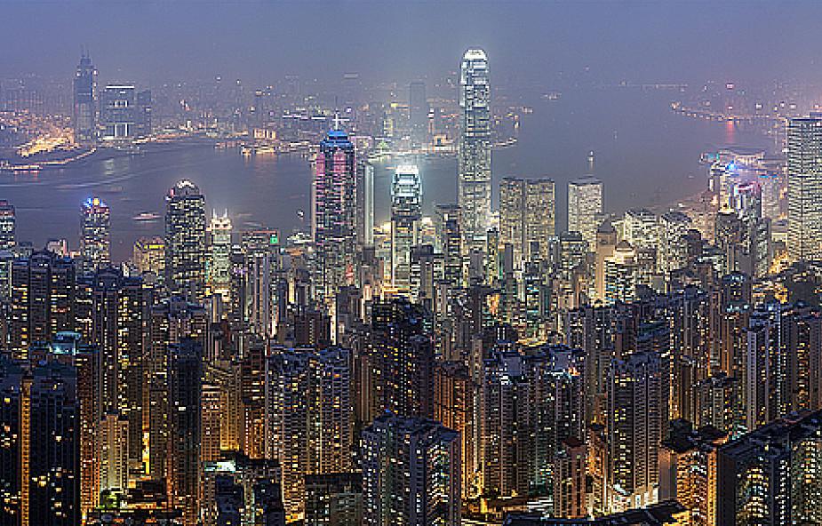 Hongkong: coraz bardziej katolicki