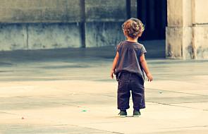 Pozwól dziecku przyjść do Boga