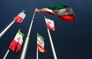 Iran wstrzymał sprzedaż ropy krajom UE