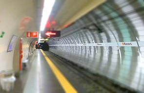 Najdroższa i najdłuższa w budowie linia metra