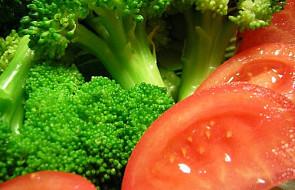 Ekologiczna żywność zyskuje klientów