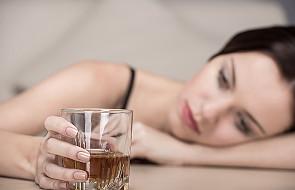 Kobiety piją inaczej
