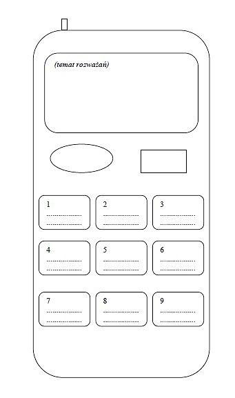 Refleksja z pomocą form graficznych - zdjęcie w treści artykułu nr 2