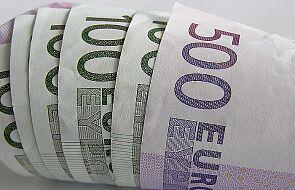 Bruksela zablokowała 300 mln euro dla Polski