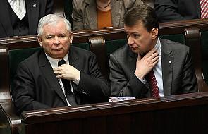 PiS apeluje: odwołajcie szefostwo GDDKiA