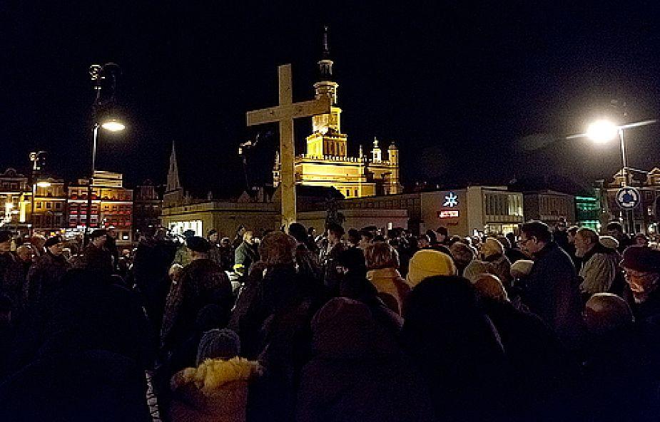 Wielka poznańska Droga Krzyżowa