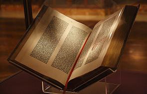 Okruchy Ewangelii:  Kuszony przez szatana