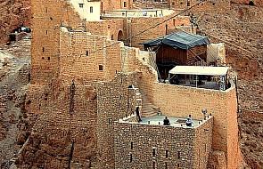 Syria: brutalny atak na katolicki klasztor