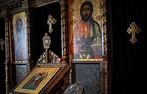 """Grecja: """"zastrzyk finansowy"""" dla prawosławnych"""