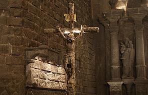 Medyczne aspekty śmierci krzyżowej Jezusa