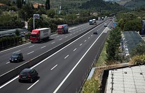 Tysiące niebezpiecznych TIR-ów na drogach
