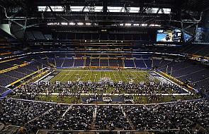 Super Bowl - święto nie tylko sportowe