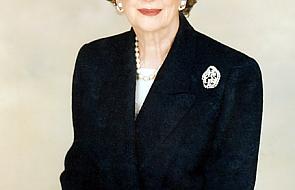 Oxford nie chce uhonorować Thatcher?