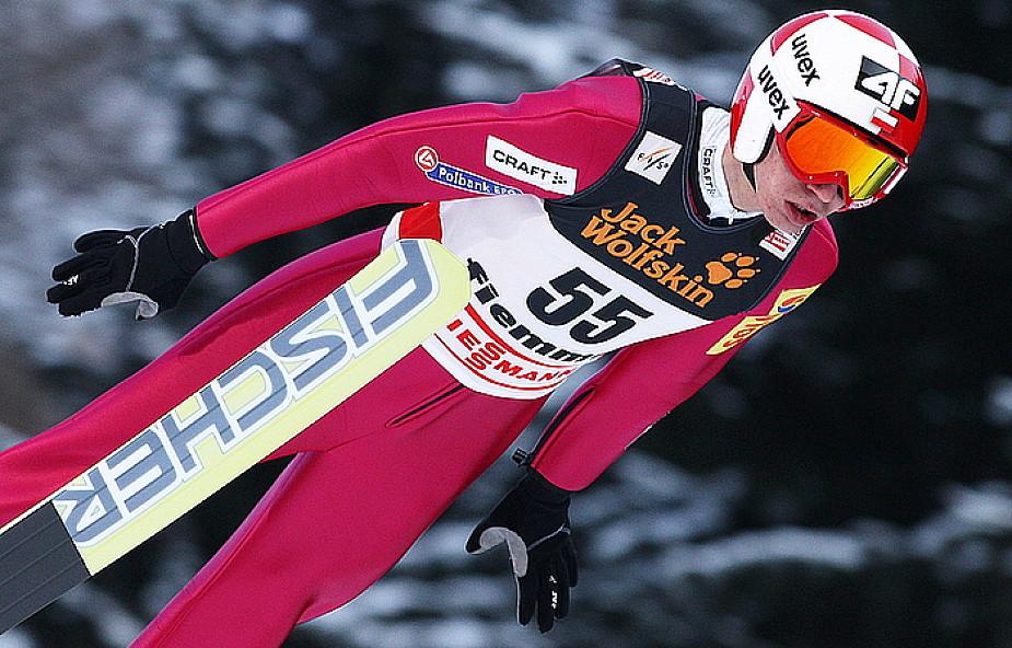 Kamil Stoch wygrał konkurs w Predazzo!