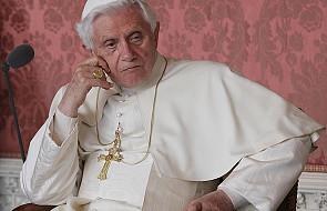 Orędzie Papieża na XX Światowy Dzień Chorego
