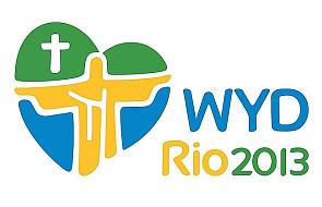 Znamy logo Światowych Dni Młodzieży Rio2013