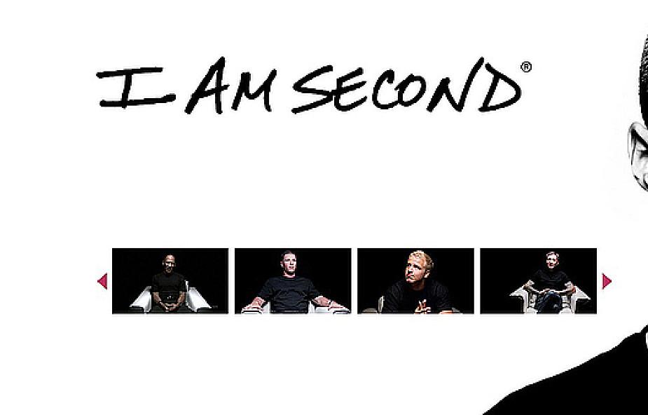 Jestem drugi - czyli odwaga świadectwa