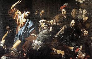 Szustak OP: O tym, co wkurza Jezusa