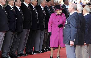 Elżbieta II finansowo straci na Olimpiadzie