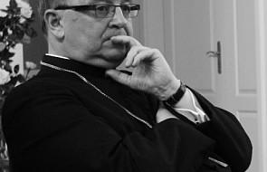 """Abp Józef Życiński był """"mędrcem i prorokiem"""""""