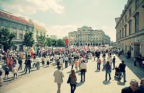 Ruch Marszowy w Obronie Życia