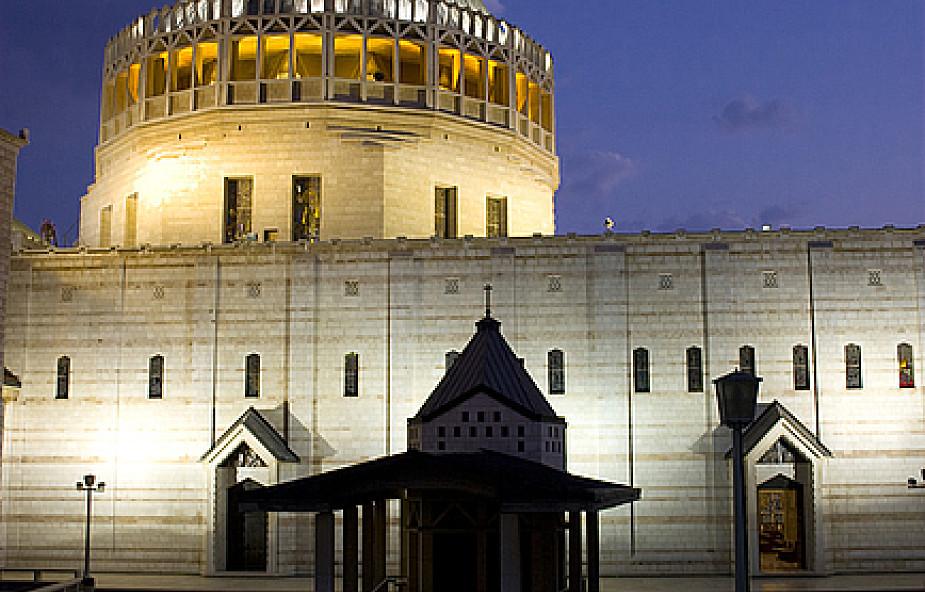 Nazaret: obrady ordynariuszy Ziemi Świętej