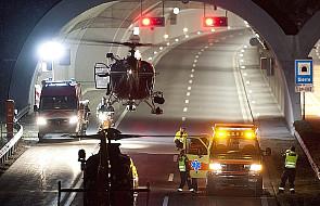 Tragiczny wypadek autobusu - 28 ofiar