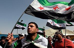 Kto ma rację w syryjskim Homs?