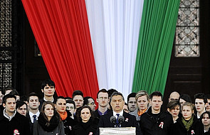 KE: Orban nie rozumie, co to demokracja