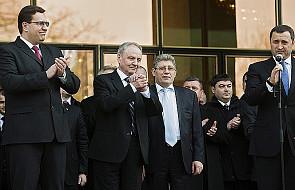 Po 2,5 roku Mołdawia wybrała prezydenta