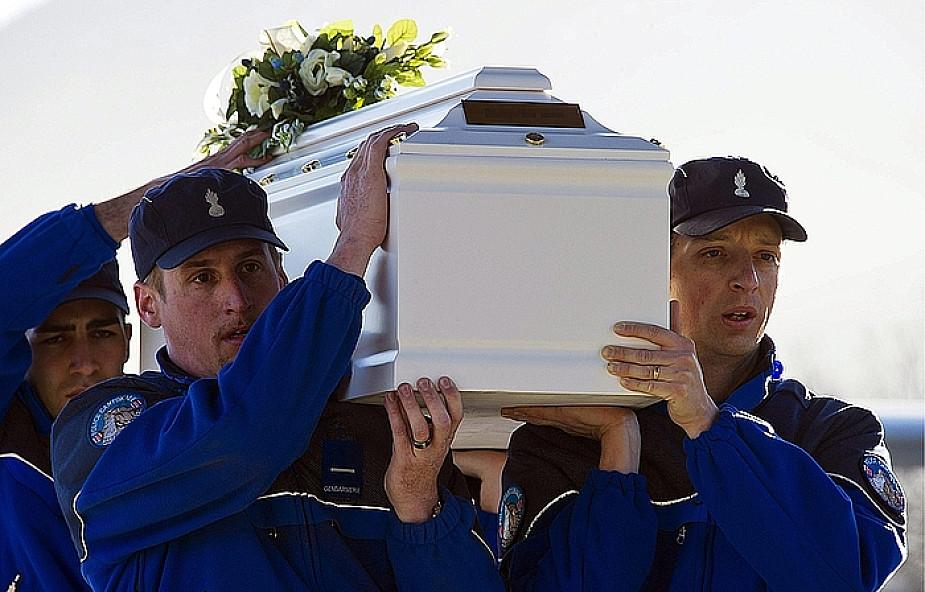 Żałoba narodowa w Belgii po wypadku