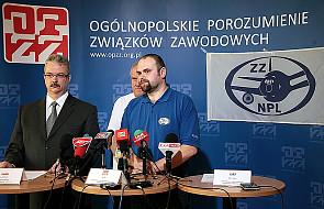 Strajk personelu naziemnego LOTu