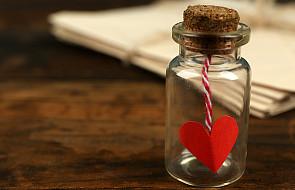 Wszyscy jesteśmy spragnieni miłości