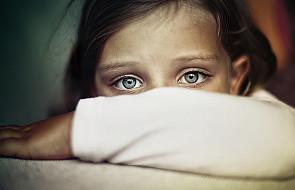 Konflikt dziecka z własnym ciałem