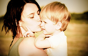 Więź dziecka z matką
