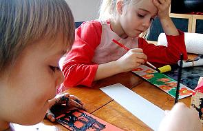 Edukacja domowa - dlaczego nie?