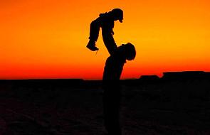 Rodzic i dziecko