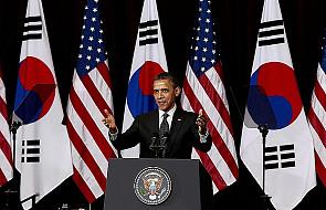 Korea Płd. zestrzeli północnokoreańską rakietę?