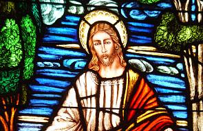 Jezus się całkowicie odsłonił