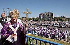 Benedykt XVI na Kubie - podsumowanie