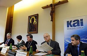 Dyskusja o dokumencie społecznym Episkopatu