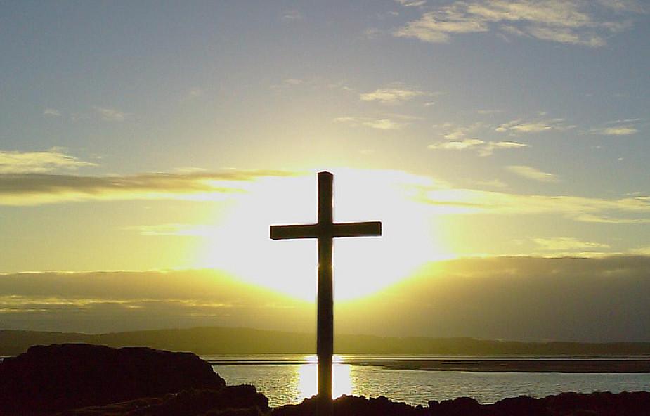 Krzyż to nie ciężki los