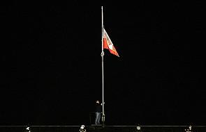 Zakończyła się dwudniowa żałoba narodowa
