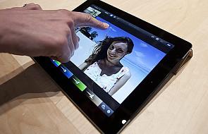 USA: Apple zaprezentował nowego iPada