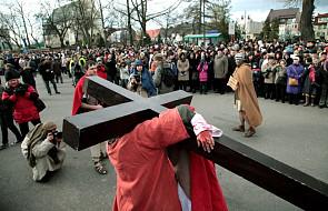 Jak wyglądała Niedziela Palmowa w Polsce