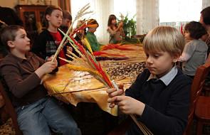 Niedziela Palmowa - Wielki Tydzień