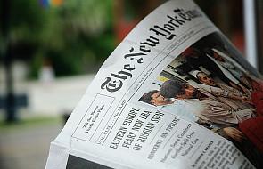 """Nazizm w Polsce na łamach """"New York Times"""""""
