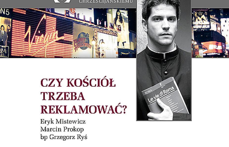 """""""W drodze"""": Czy Kościół trzeba reklamować?"""