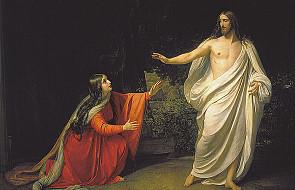 Droga światła - spotkania ze Zmartwychwstałym